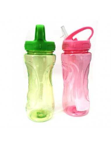 Botella de Agua N°1  Verano