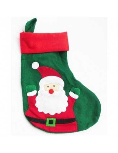 Bota Navideña N°2  Navidad