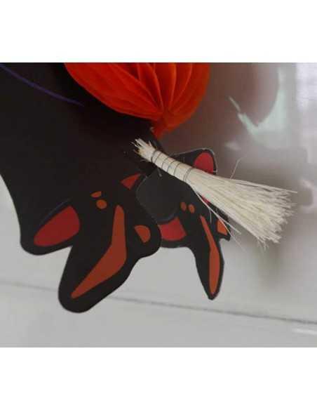 ADORNO HALLOWEEN N°5 COLGANTE BRUJA  Halloween