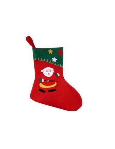 Bota Navideña N°7  Navidad