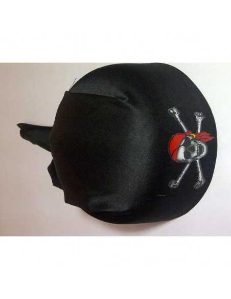 SOMBRERO PIRATA PAÑOLETA  Sombreros (Halloween)