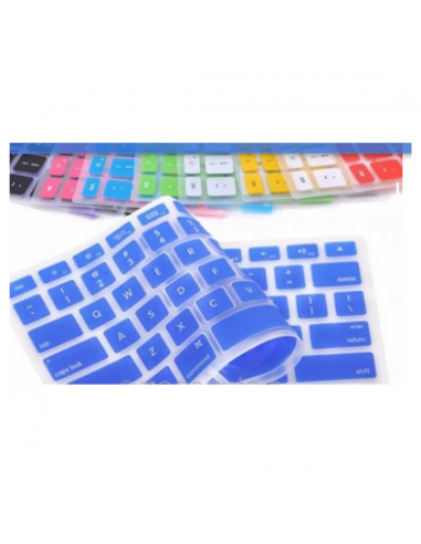 Protector Teclado Macbook Pro - Air -...