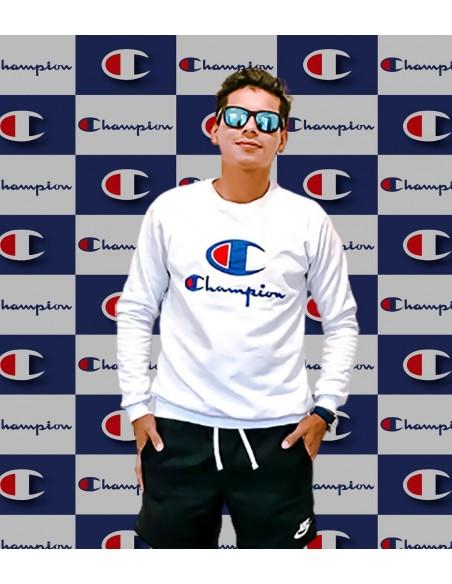 polerón champion