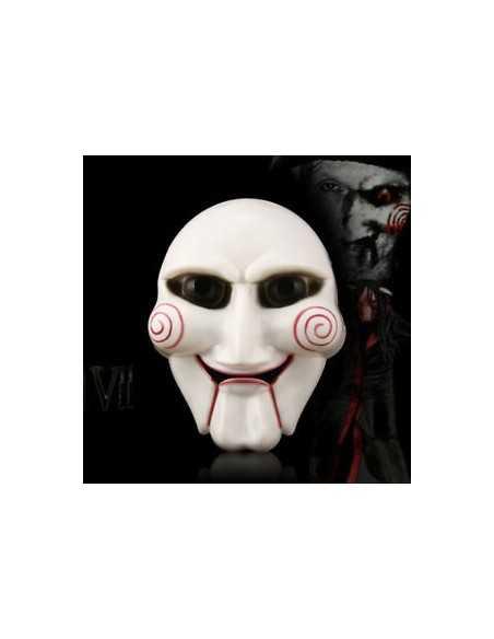MASCARA HALLOWEEN JIGSAW  Halloween