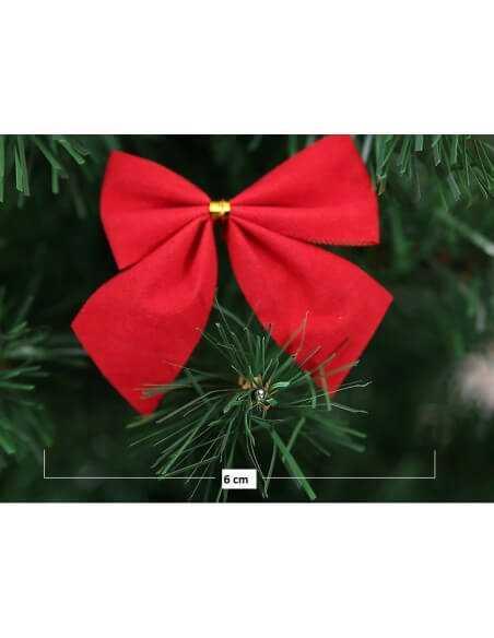 Display de Listones navideños Unidad  Especiales