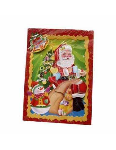 Tarjeta Musical  Navidad