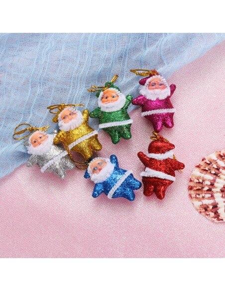 Set de Pascuero Navideño colores  Especiales