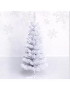 Árbol del navidad blanco...