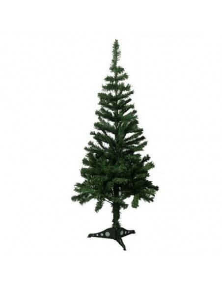 Árbol del navidad verde tamaños  Especiales