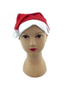 Gorro de Navidad Económico...