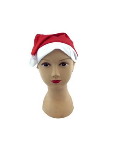 Gorro de Navidad Económico DOCENA.