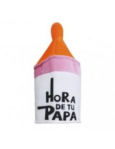 GORRO HORA DE TU PAPA