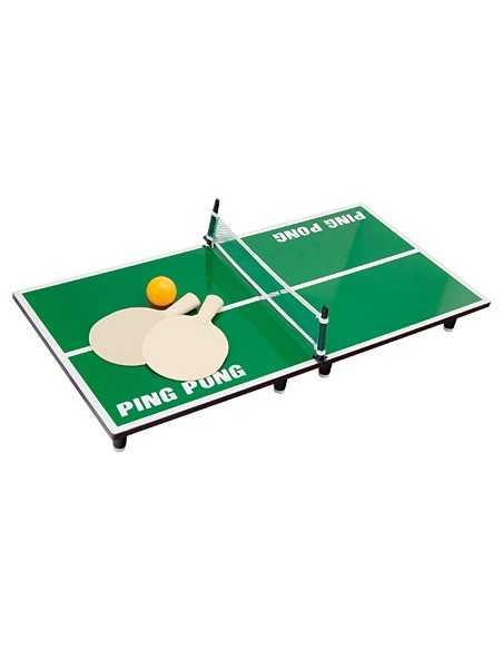 Mini Ping-Pong de Mader