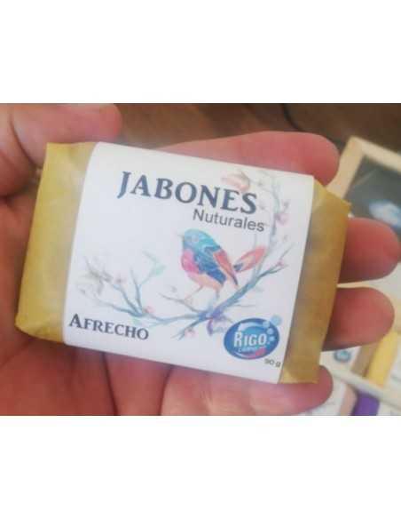 Jabon de Afrecho por mayor y detalle  Belleza