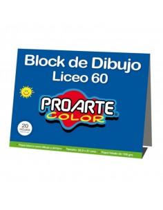 BLOCK LICEO