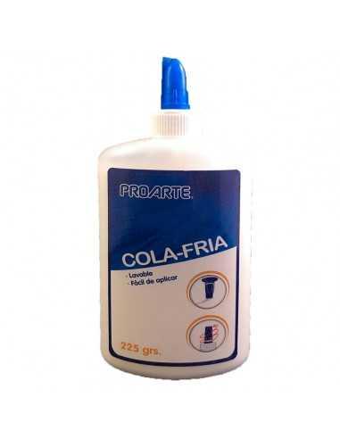 COLA FRIA 225 GRS  Cola Fria