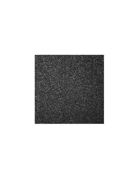 GOMA EVA CON GLITTER NEGRO importado Carpetas