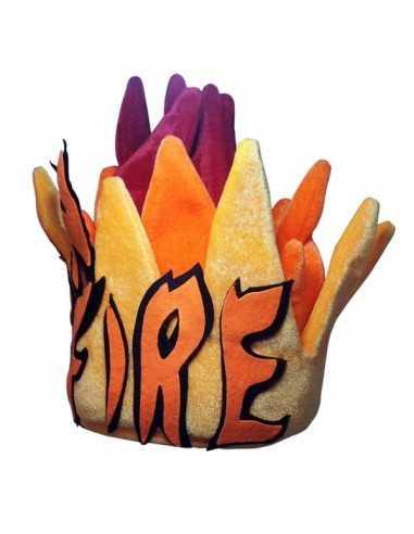 GORRO ON FIRE  Gorro