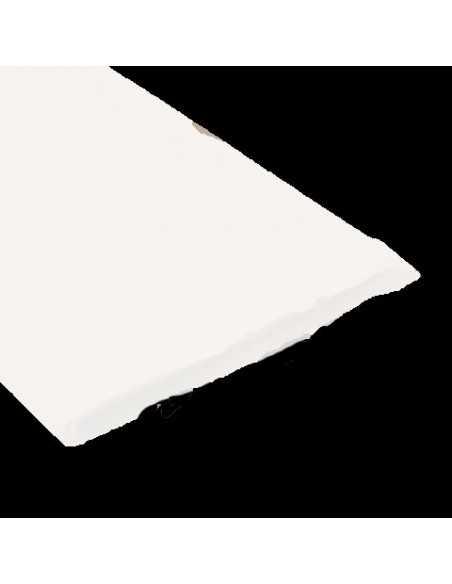 Pliego de Papel Crepe Blanco importado Pliego