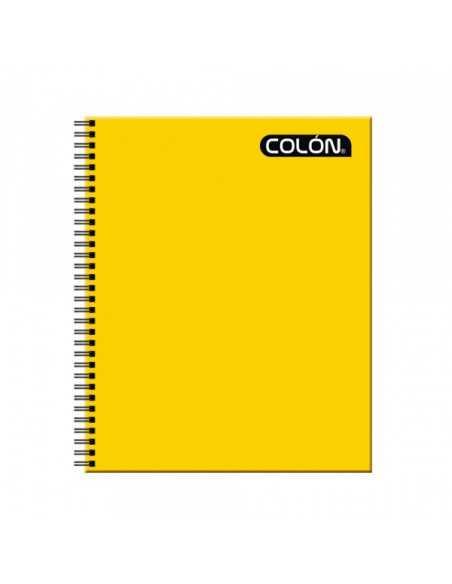 CUADERNO UNIVERSITARIO 100 HOJAS COLON  Cuadernos