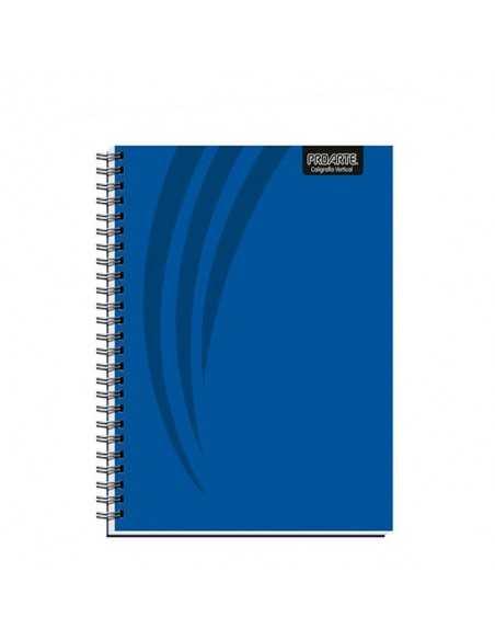 CUADERNO UNIVERSITARIO 100 HOJAS PROARTE  Cuadernos