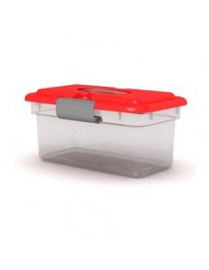 Caja contenedora de 6 litros