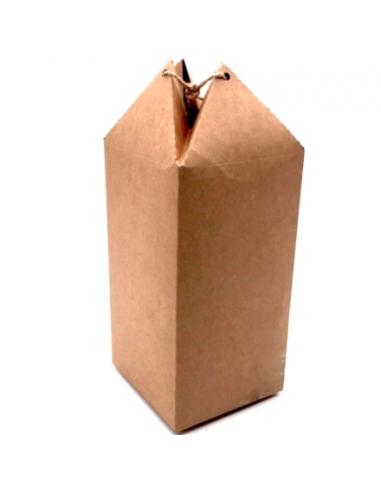 CAJA DOCENA 23X10 Cm. importado Cajas Cartón (alimento)