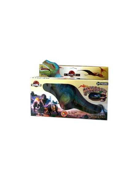 DINOSAURIO MEDIANO  Animales - Dinosaurios