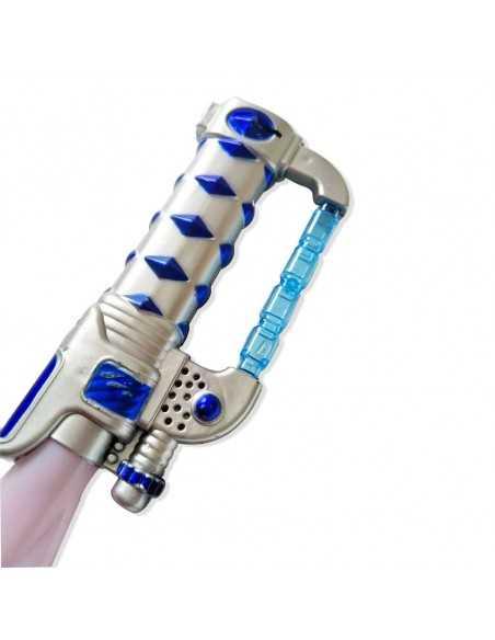 Espada Luminosa  Disfraz