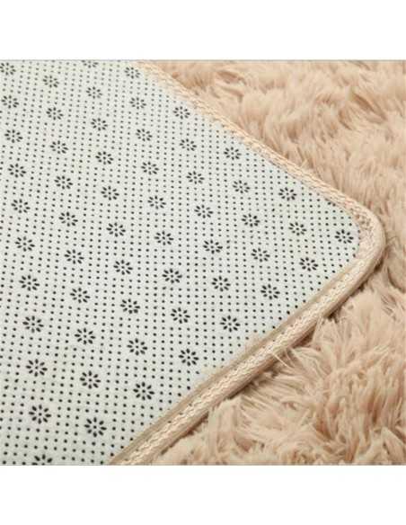 ALFOMBRA SHAGGY 160 x 230cm LILA  Especiales