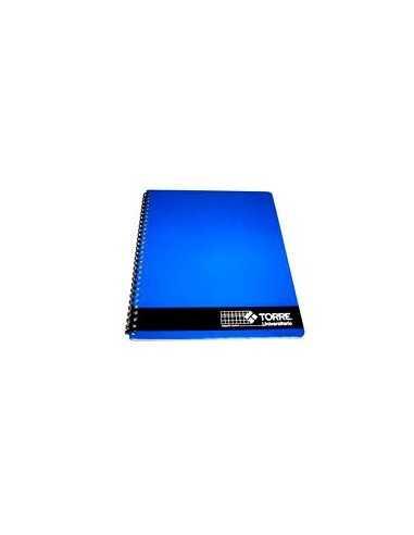 CUADERNO UNIV. CALIGRAFIA VERTICAL 100 HJS  Cuadernos