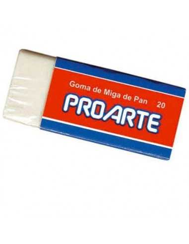 GOMA DE BORRAR MIGA S-20 ProArte Artículos Escolares