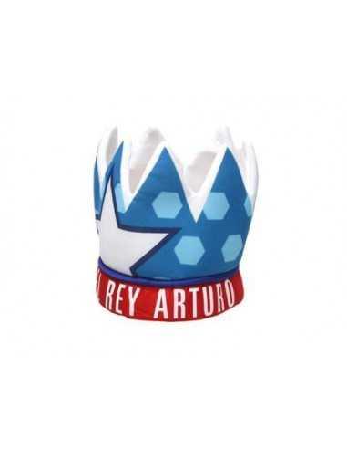 GORRO REY ARTURO