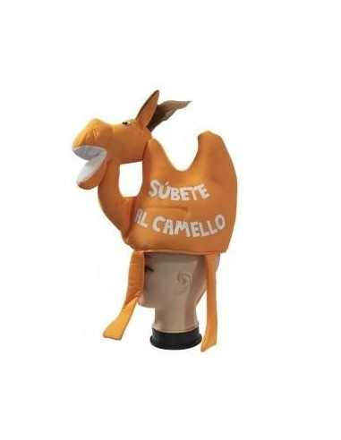 GORRO CAMELLO  Gorros