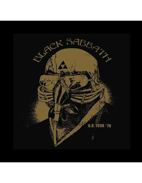 Polera black sabbath  Poleras
