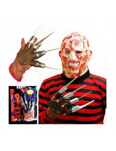 MANO FREDDY Nº 1  Halloween