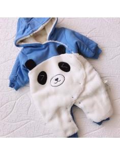 Pelucho panda de polar para...