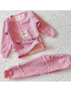 Pijama de polar Infantil...