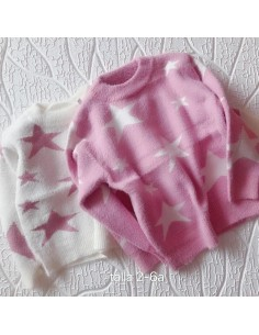 Chaleco Estrella Infantil