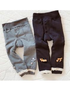 Panty de polar Infantil