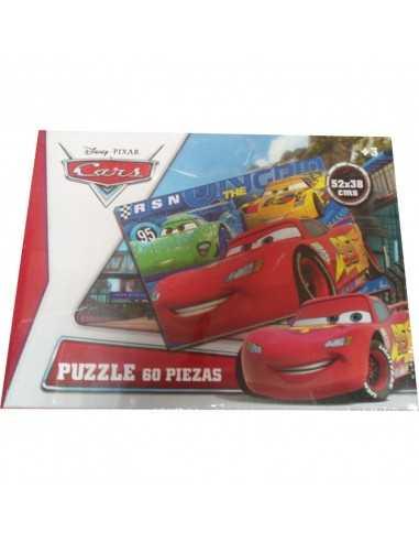 PUZZLE CARS  Juegos de Mesa