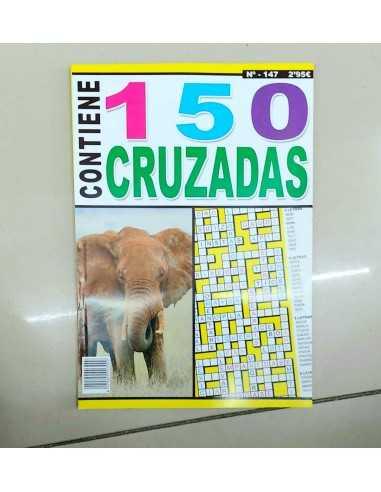 LIBRO DE PALABRAS CRUZADAS UNIDAD